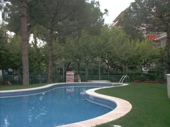 Salou apartment Marc booking