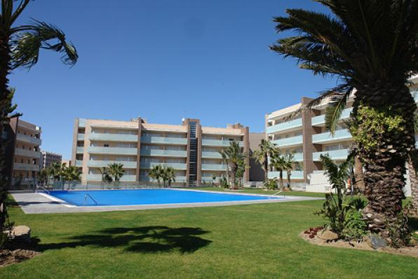 Aqquaria spa & resort. Salou. 2
