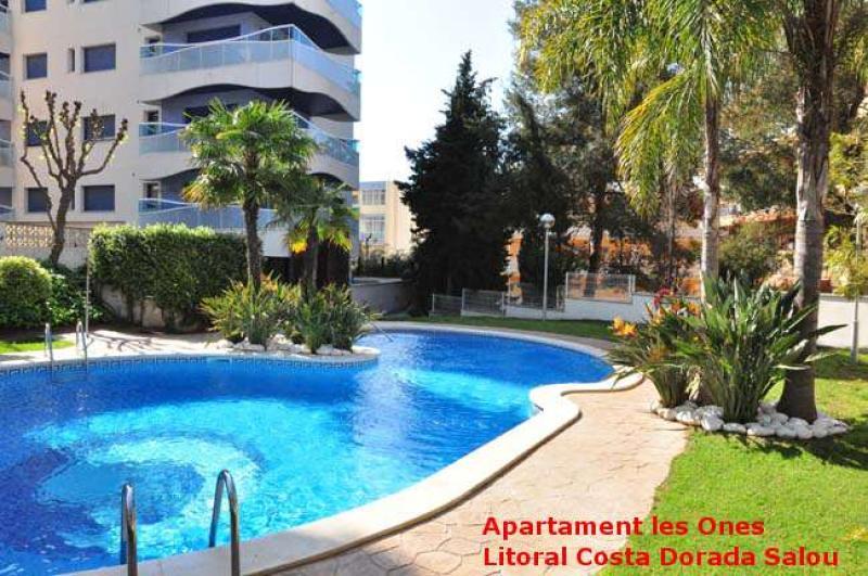 Alquiler apartamentos y villas en litoral costa dorada - Casas alquiler costa dorada ...