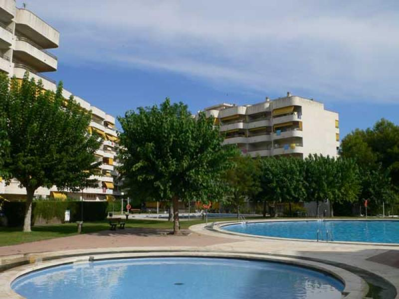 Apartaments Adyal in Salou 3