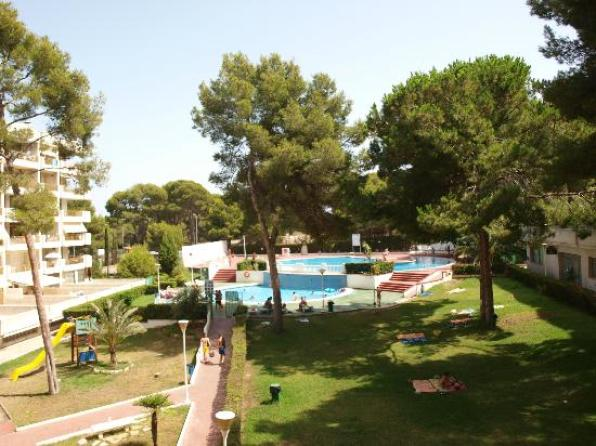 Apartaments Catalonia, Salou
