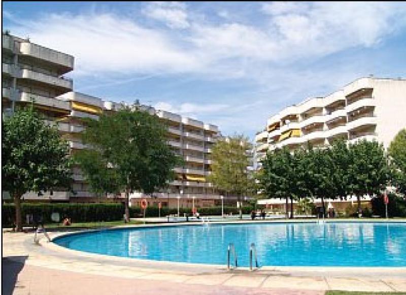 Apartamentos cordoba jerez y sevilla de salou for Apartamentos para vacaciones en sevilla