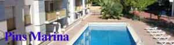 Pins Marina Apartments in Cambrils