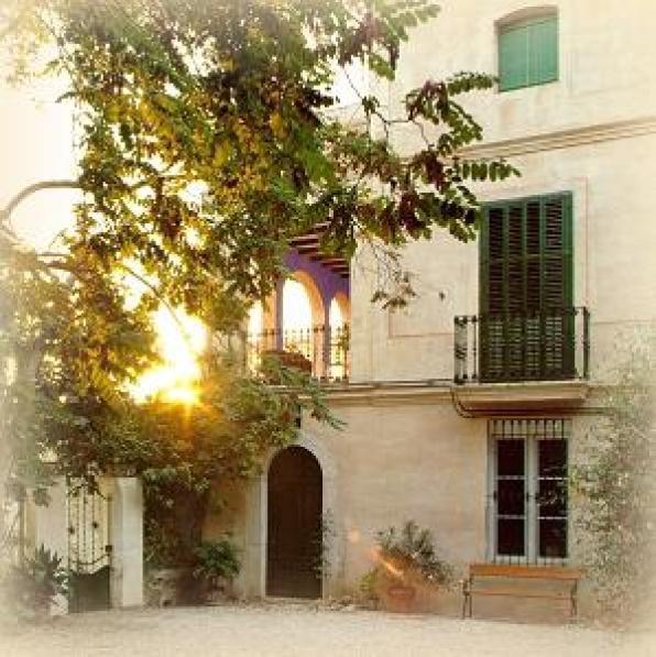 Villa carmen alcanar - Casa rural alcanar ...