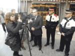 Starts in Salou the Operation Grevol, strengthening security in holiday season