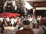 Salou opens the twelfth Medieval Market, surrounded by history, holiday, magic and trade shows