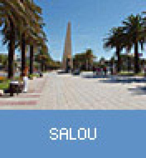 oficinas de turismo por poblaciones de la costa dorada y