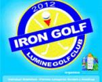Fourth edition of the ,Irongolf, tournament of Lumine