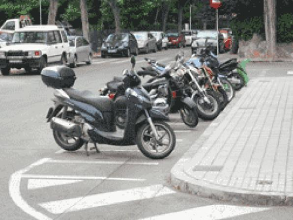 'Motocivisme in Salou: prevention, safety and civility in motorbikes and mopeds' from 10 to 15 July