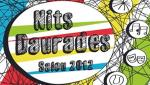 All programming of Nits Daurades Festival 2012