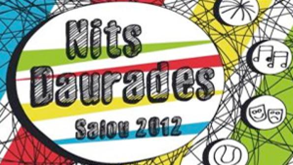 Les Nits Daurades/ Gold nights Salou 2012