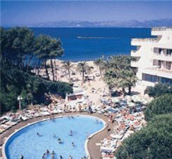 Salou leads occupation of hotel rooms in Spain