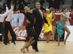 "More than 5,000 dancers competing in the 'Spanish Open Salou XVI ""from 6 to 9 December"
