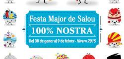 Festa Major d'Ivern a Salou