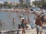 Salou creates the Department of beaches to promote the municipality