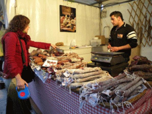 The first edition of Taste Salou, a success of participation