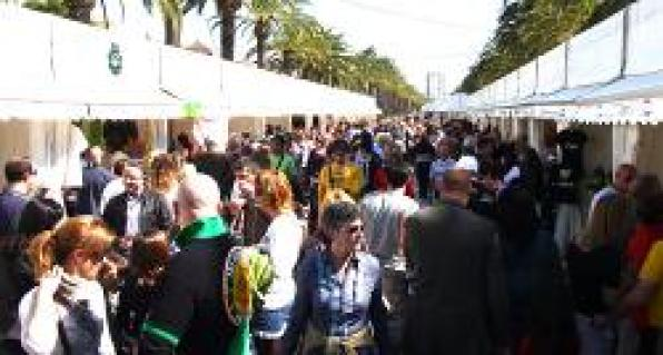 Sabor Salou opens with 50 exhibitors and Salou will place as the capital of culinary tourism