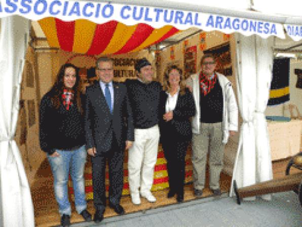 More than thirty organizations in Salou are concentrated in the second edition of the entities