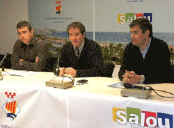 Salou hosts 12th tournament of the Mare Nostrum Cup