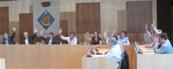 Salou, Costa Dorada's capital, unanimously rejected the new tourist tax