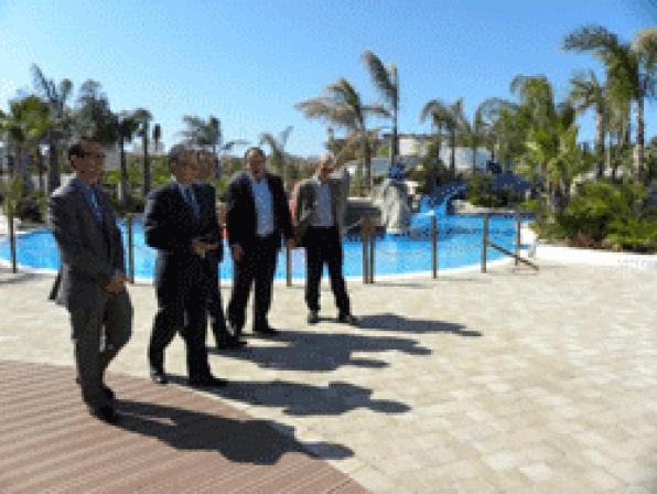 Camping La Siesta has new facilities with a multi-year investment of 11 million euros