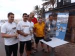 Salou welcomes the underwater Spearfishing Trophy 2011