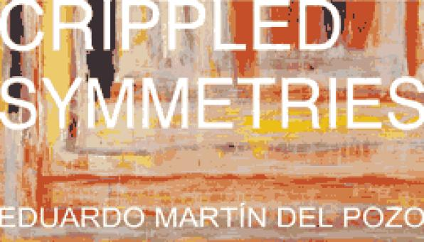 New exhibition in the Torre Vella by Eduardo Martin del Pozo