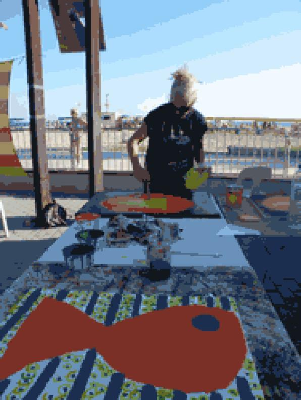 Salou holds the first meeting of Art