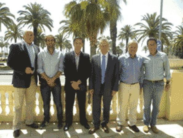 Salou works to get the Sports Tourism Destination for Soccer