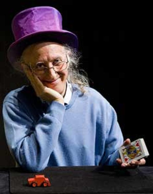 Seven magic shows in Tarragona until November 12 1