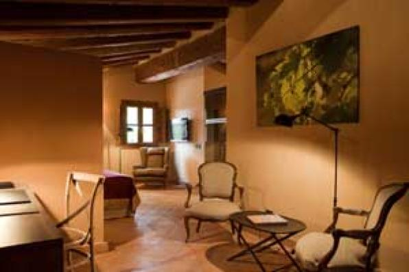 Image gallery of the Hotel Mas La Boella 2